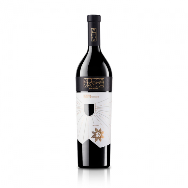 ADEGA MAYOR RESERVA TINTO 2015