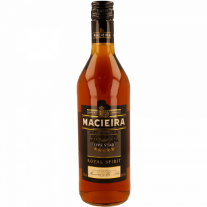 BRANDY MACIEIRA 70CL