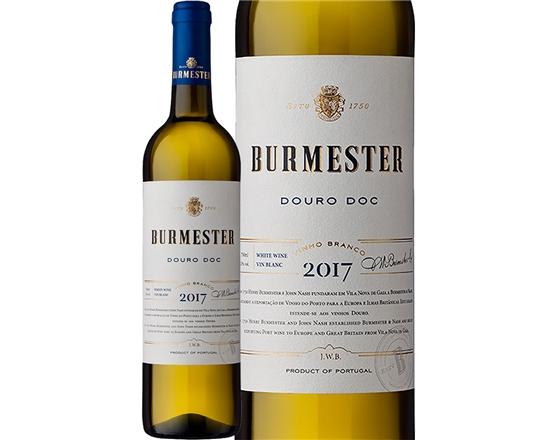 BURMESTER Branco 2017