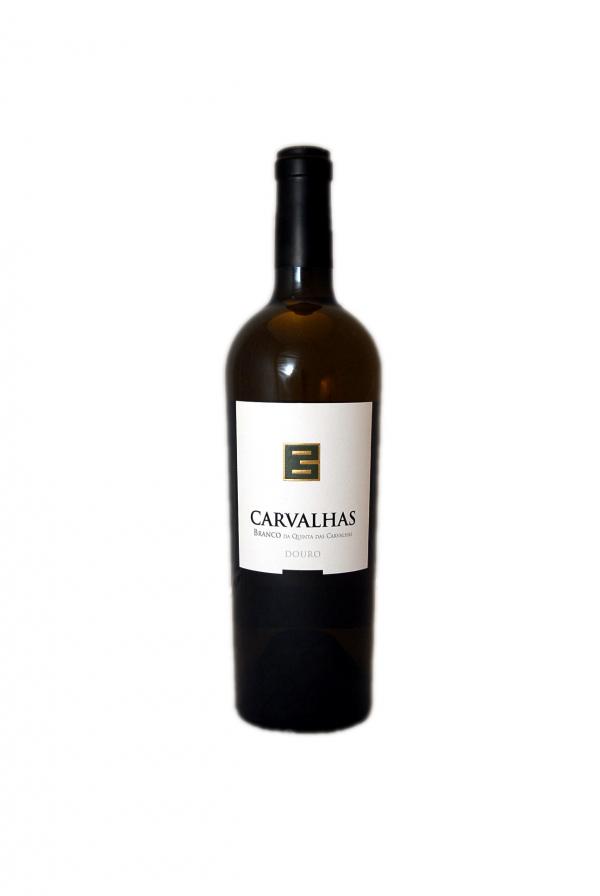 CARVALHAS BRANCO 2016 CX MAD 6/1