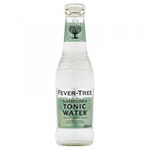 FEVER TREE ELDERFLOWER