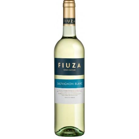 Fiuza & Bright FIUZA Sauvignon Blanc 2017