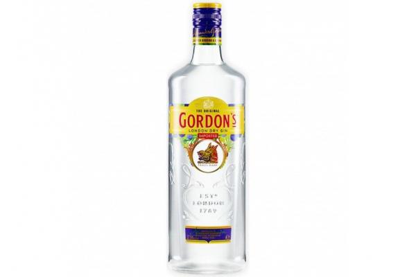 GIN GORDONS 1 LTO