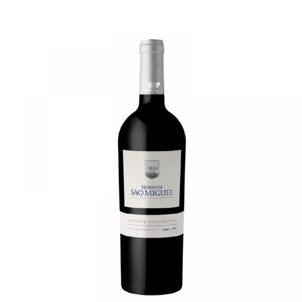 HERDADE SÃO MIGUEL PRIVATE COLLECTION TINTO 2012