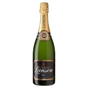 LANSON MAGNUM BLACK LABEL BRUT