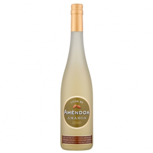 LICOR CONTINENTE AMENDOA 70CL