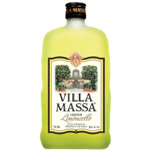 LIMONCELLO VILLA MASSA LICOR