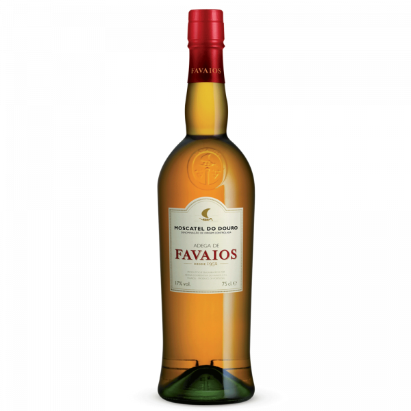 MOSCATEL FAVAIOS 75CL