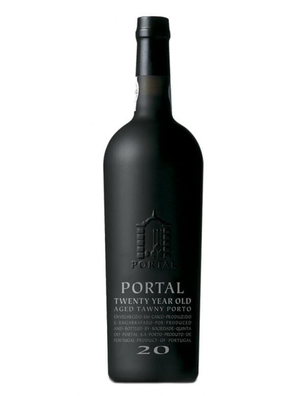 QUINTA DO PORTAL 20 ANOS 75CL