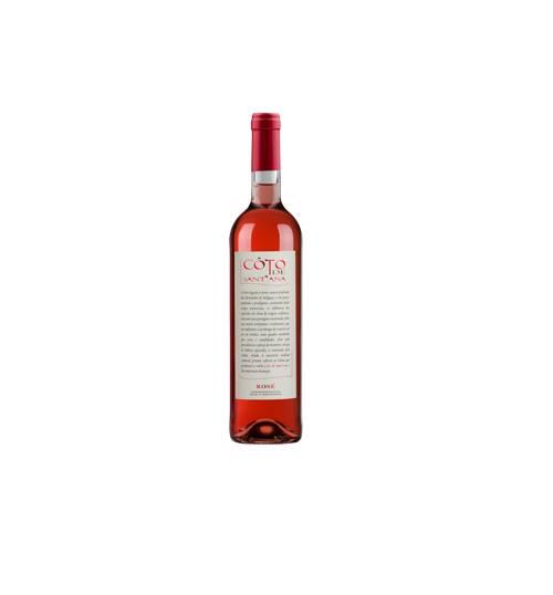 Rosé Côto de Sant'aAna