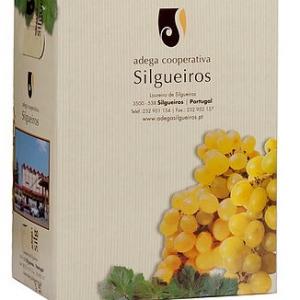 SILGUEIROS BBOX BRANCO