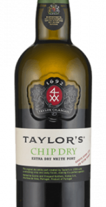 TAYLOR'S CHIP DRY
