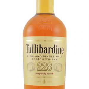 TULLIBARDINE MALT 228