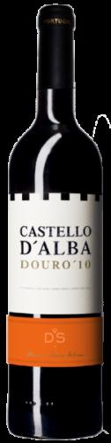 CASTELLO D'ALBA COLHEITA TINTO 2017