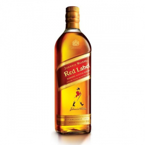WHISKY J. WALKER RED 70 CL