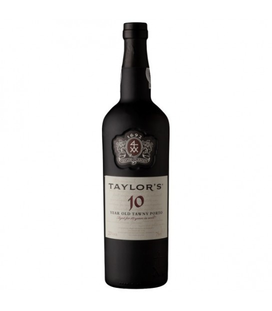 TAYLOR'S 10 YEARS TUBO