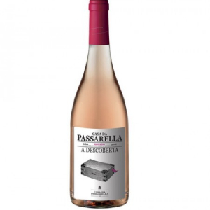 Passarela Rosé