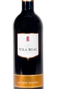 Vila Real Grande Reserva